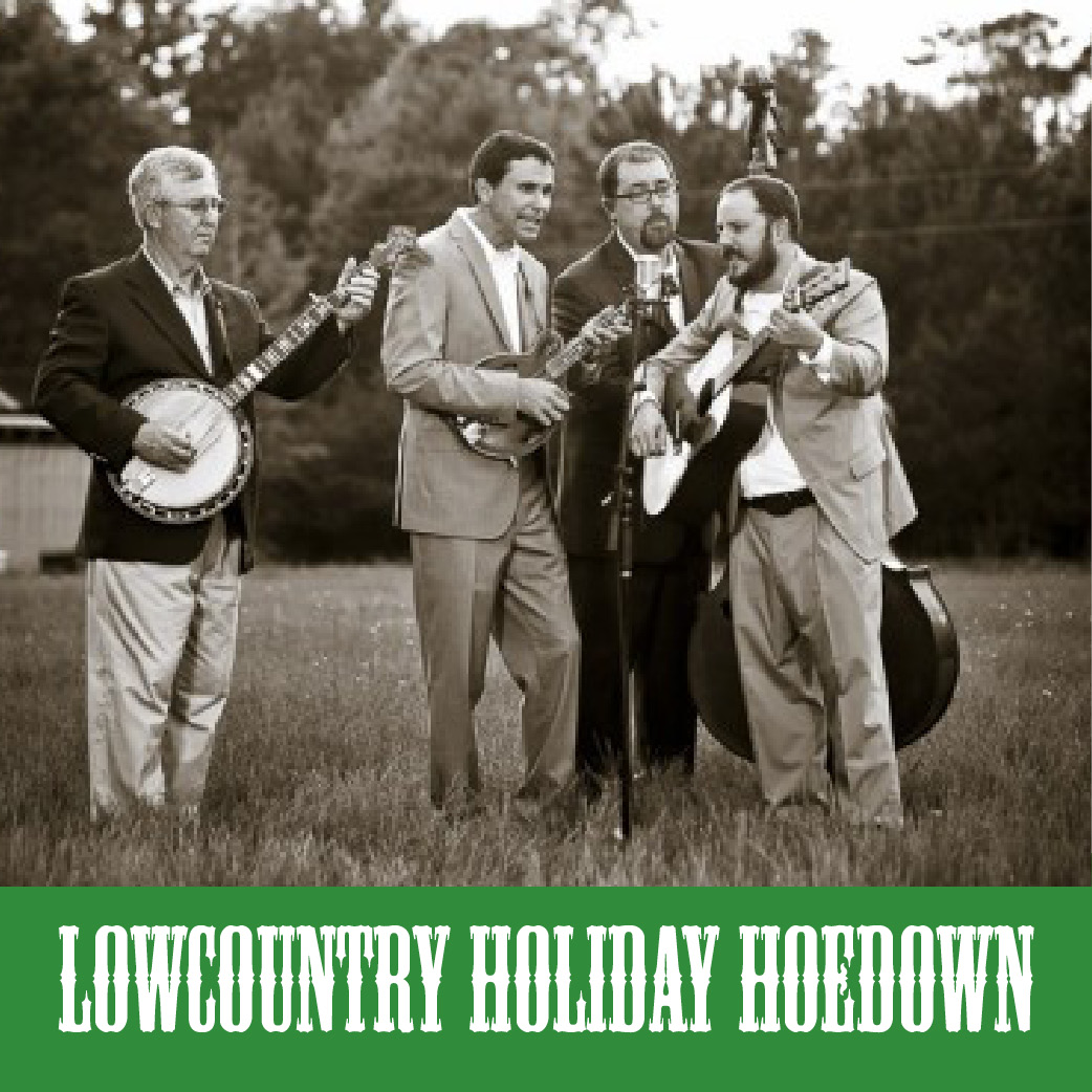 Lowcountry Holiday Hoedown