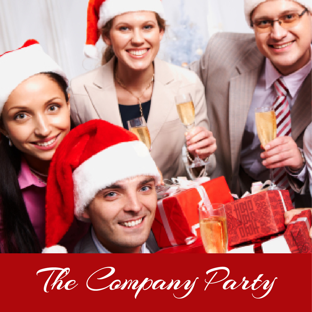 The Company Party