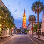 Guided Evening Tours